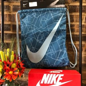 Nike Gymsak Drawstring Backpack
